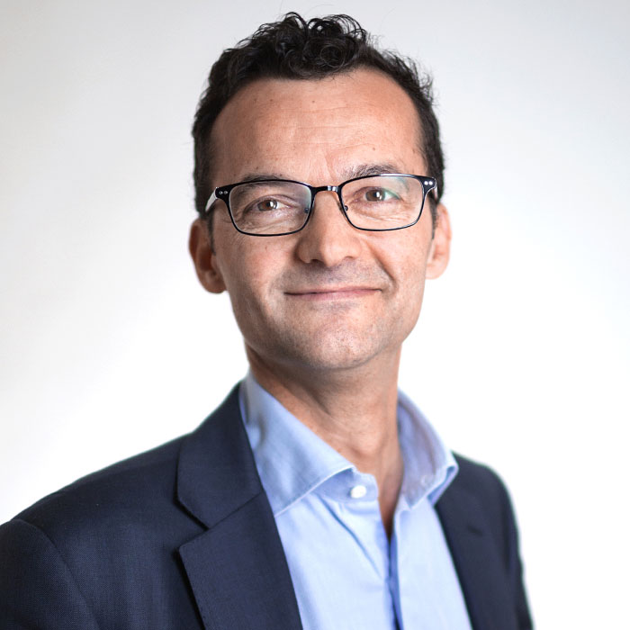 Philippe Mauberna