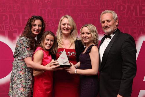 PMEA Winner - Product Launch Of The Year