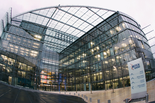 Merck Serono Geneva HQ