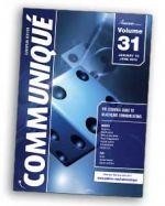 Communique Volume 31