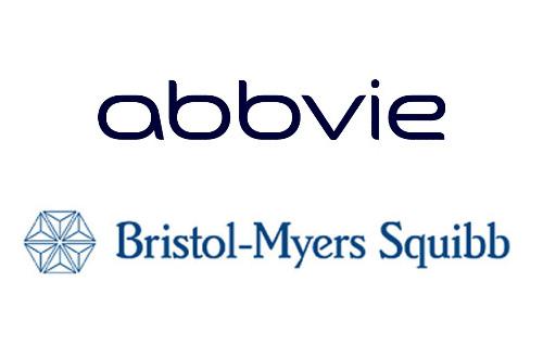 AbbVie BMS logo