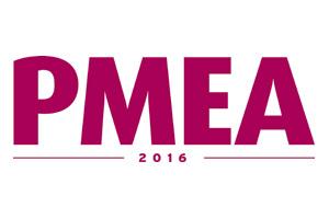 PMEA 2016