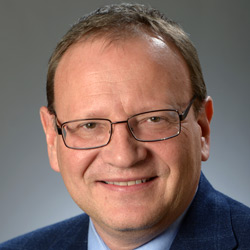 Novocure Peter Melnyk