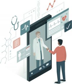 Key emerging trends in digital health