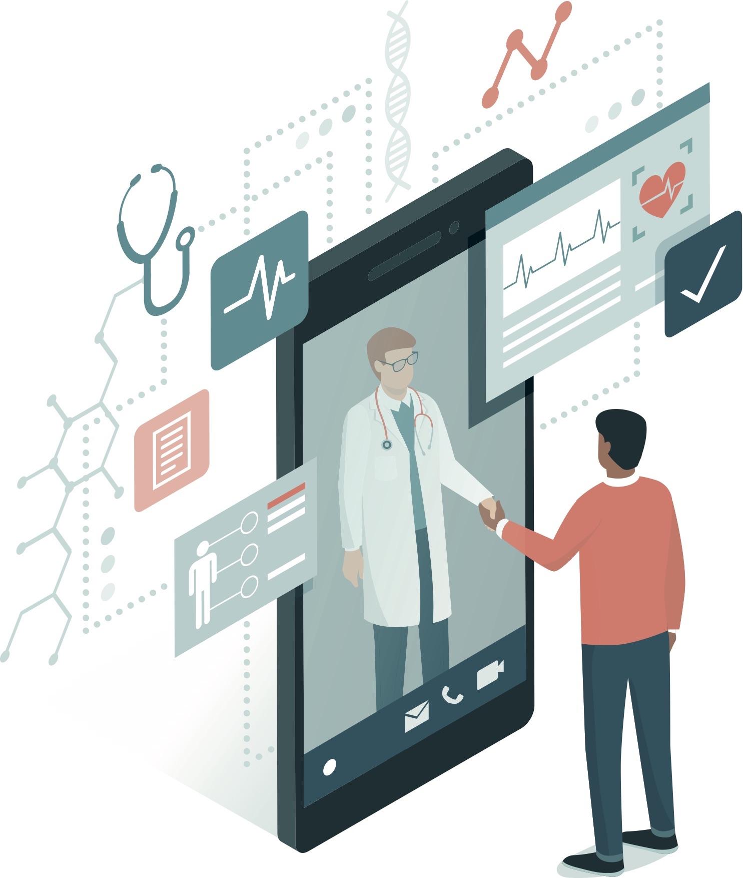 Video doctor