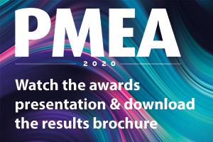 PMEA Awards 2020