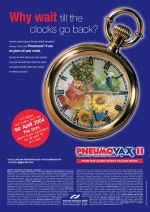 Pneumovax II
