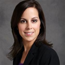 Lindsay Rocco, Dendreon