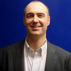 Glide Pharma Mark Carnegie-Brown