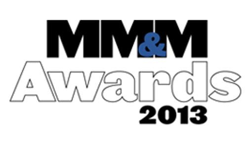 MM&M Awards 2013