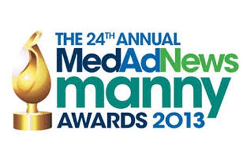 Manny Awards 2013