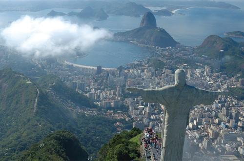 Eyes on Brazil pharma