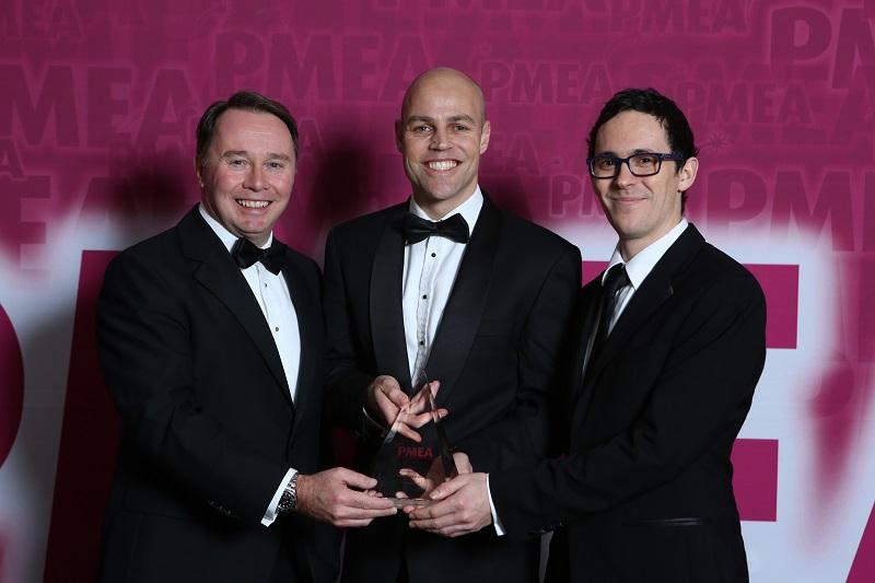 The Havas Health Award for Excellence via Digital/Social Media