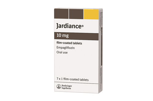 Jardiance packshot