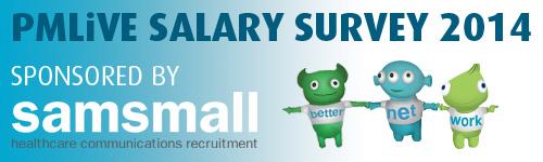 Sam Smalls Salary Survey 2014