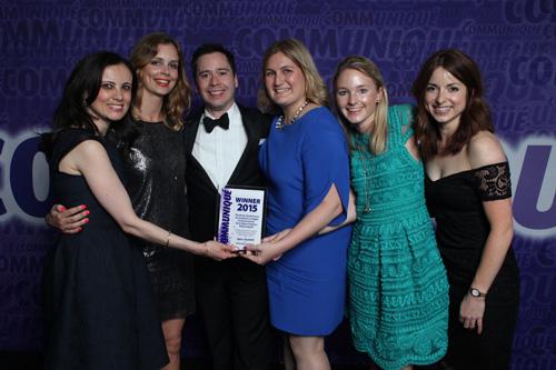 Boehringer's ASCO blog picks up digital excellence award