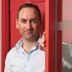 Red Door Unlimited Andrew Thomas