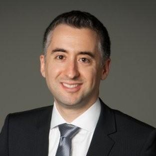 Daniel Karp