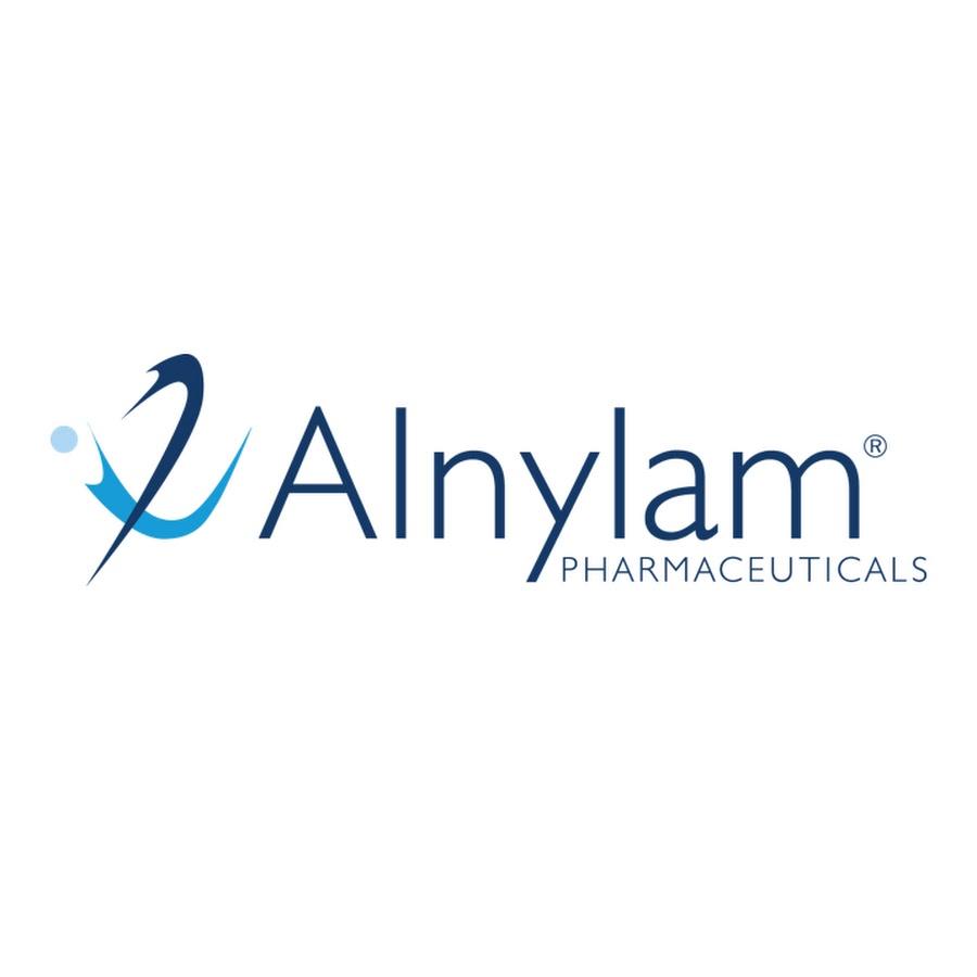 Alnylam logo