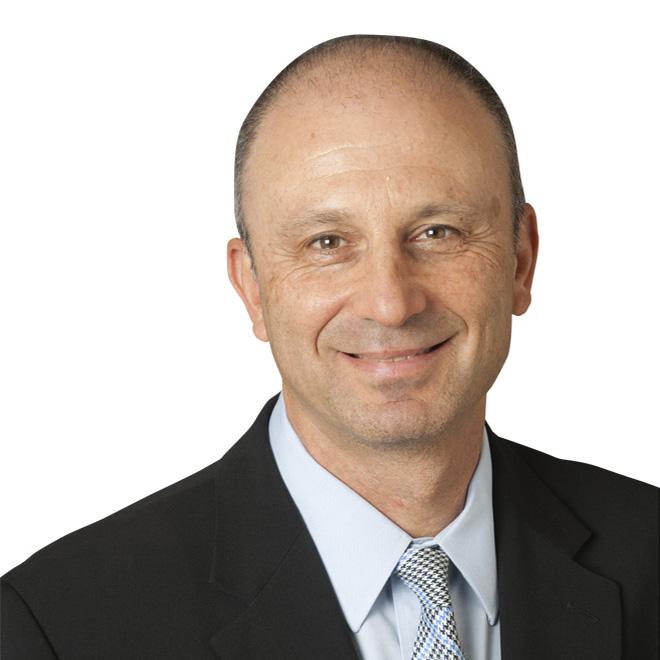 Mikael Dolstein