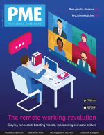 Remote working FEB cover