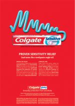 Colgate Sensitive