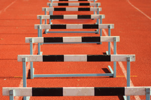 Hurdles - current and future challenges for market access in the UK