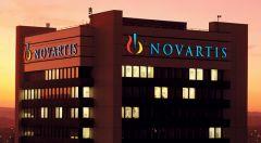Novartis building