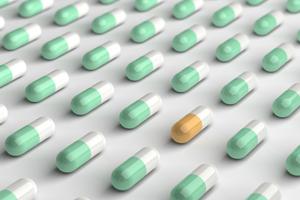 Rare diseases orphan drugs