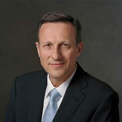 Novartis Dr Daniel Vasella