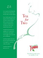 Typhoo Tea Decaf
