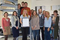 working mums award