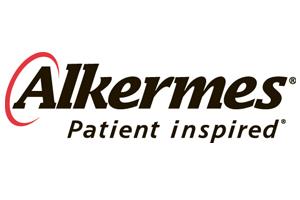 Alkermes logo