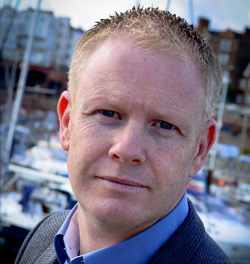 Wilmington Healthcare Matthew Kirby