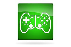 Games controller
