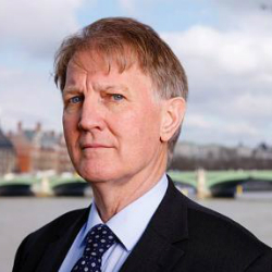 Incisive Health Prof Sir Mike Richards