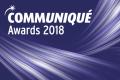 Communiqué Awards 2018