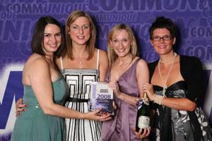 Pfizer UK and Just:: Health PR