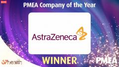 AZ winner PMEA 2020