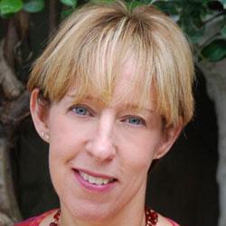 Burson-Marsteller, Kate Hawker