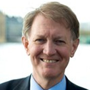 Sir Mike Richards chief inspector hospitals