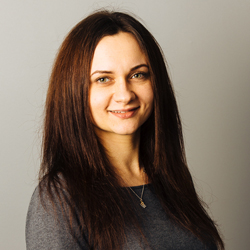 Yuliya Fontanetti