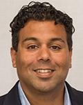 Rahul Aras
