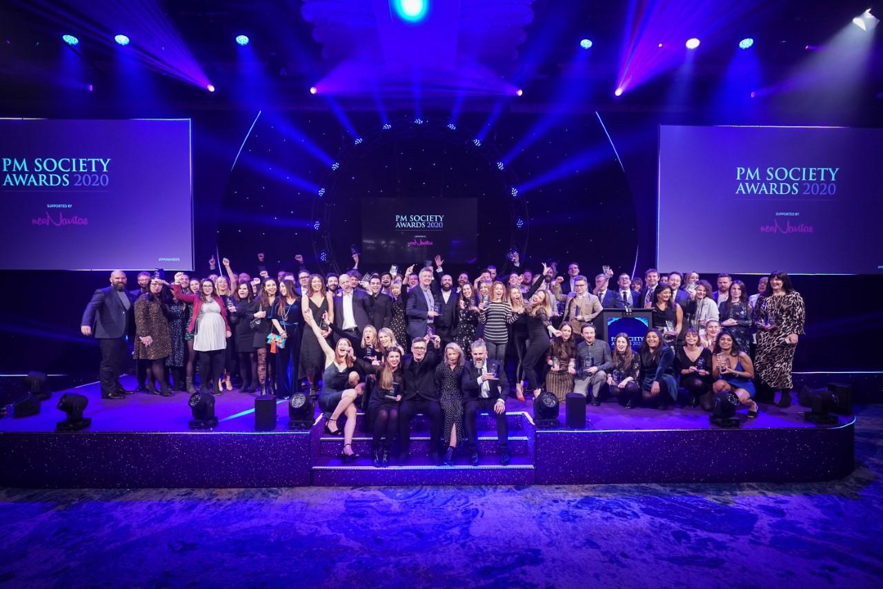 PM Soc Awards 2020