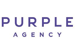 Purple Agency Logo