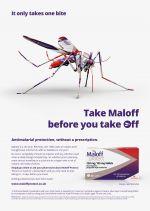 Maloff Mosquito