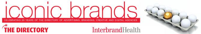 Iconic Brands