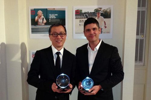 Langland Global Awards