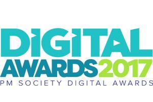 PM Society Digital Awards 2017