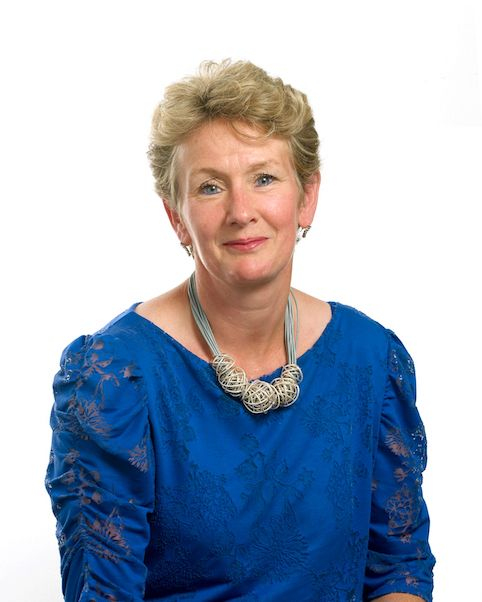Sandy Royden
